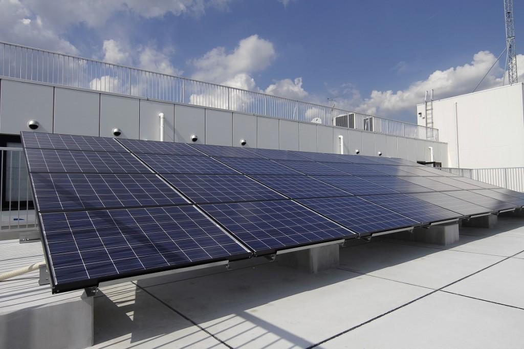 最先端のマイホーム発電のご提案 W発電 ~太陽光発電